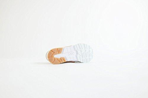Asics - Gel Lyte V Whisper Pink-Sand - Sneakers Unisex Whisper Pink-Sand