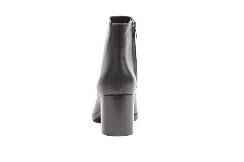 sergio-rossi-femme-a76230330-noir-cuir-bottines