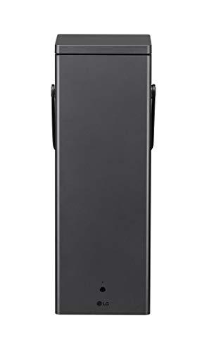 LG Electronics HU80KG.AEU  CineBeam Laser 4K Projektor Schwarz