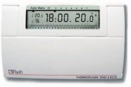 Zoom IMG-2 cronotermostato hager 56130