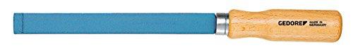 GEDORE Flachschaber mit HM-Schneide und Holzheft, länge 250 mm, 1 Stück, 4523000