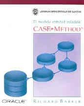 El modelo entidad-relación CASE*METHOD por R. Barker