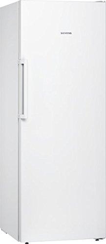 Siemens GS29NVW3P Gefrierschrank / A++ / 161 cm / 214 kWh/Jahr / 200 L Kühlteil / Supercooling / Nofrost-Technik