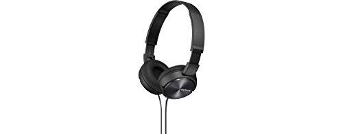 Sony MDRZX310 Lifestyle Kopfhörer schwarz - 3