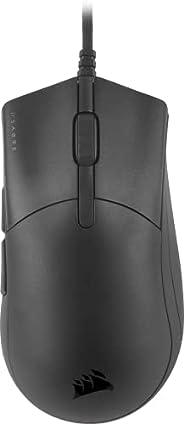 Corsair SABRE PRO CHAMPION SERIES Mouse Gaming Forma Ergonomica per Giocatori di eSports, Leggero un Peso di S