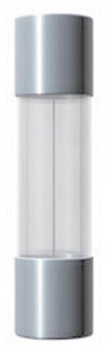 WENTRONIC 24094 CORTA CIRCUITO - CORTA CIRCUITOS (1 25 A  5 MM  5 MM  20 MM  TRANSPARENTE  VIDRIO)
