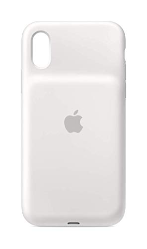 Apple Smart Battery Case (for iPhone XS) - Whit