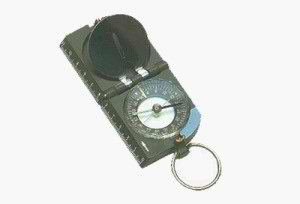 BW Kompass neu oliv