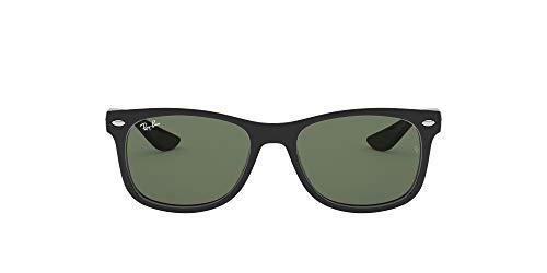 Ray-ban occhiale da sole kids nero
