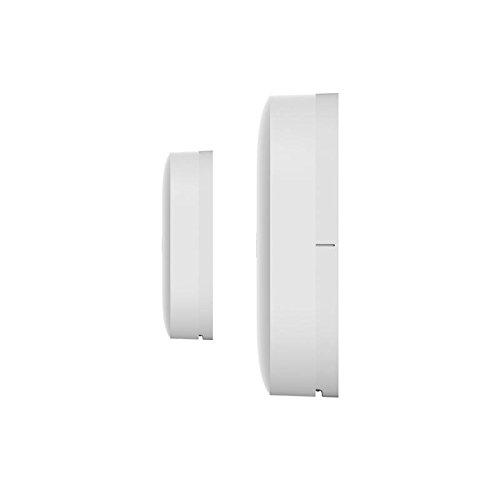 Generico Xiaomi Smart Door And Window Sensor - App Control, Compatible With iOS And Android, Used With Xiaomi Multifunctional Gateway