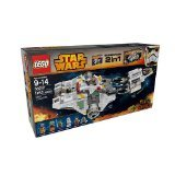 LEGO Star Wars Rebels Building Set 2 in 1 (66512) by LEGO (Star-wars-lego-sets Einem In 2)