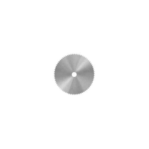 5x Sägeblatt [Ø 22 x 0,3 mm] Kreissägeblatt Kreis Säge Blatt für Dremel, Proxxon
