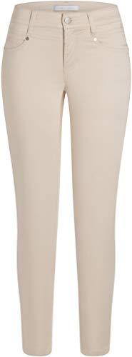 Cambio Damen Jeans Posh Größe 4429 Beige (beige)