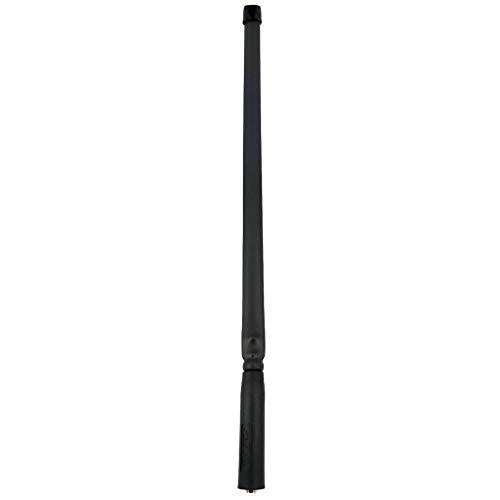 Accessories Car Electronics & Accessories EgalBest AL800 Vhf UHF SMA-F Female Telescopic Dual Band Antenna for Two Way Radio BAOFENG UV5R UV-5R UV-B5 UV-B6 BF-888S Walkie Talkie