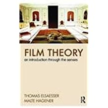 Film Theory. Routledge. 2010.
