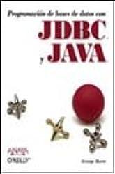 Programacion de Bases de Datos Con JDBC y Java