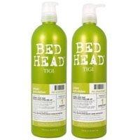 Re-Energize Shampoo + Conditioner 750 ml ()
