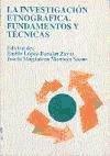 Actas I Seminario Bases Metodológicas de Investigación Educativa (VARIA)