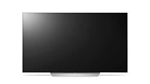 LG OLED55C7V - TV OLED UHD de 55 pulgadas (Active HDR con Dolby vision, Sonido Dolby ATMOS, webOS 3.5), Wi-Fi
