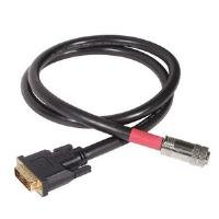 Cables To Go 0.5m RapidRun Digital High Speed DVI Break-Away Flying Lead
