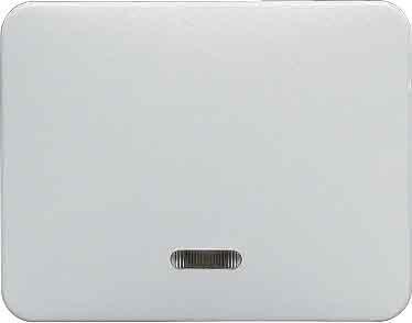 Preisvergleich Produktbild Busch-Jaeger Bedienelement für Busch-Memory-Taststeuergerät, 6543-266-102