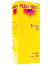 Perskindol Classic Gel Relief Muscle Ache Pain 100Ml