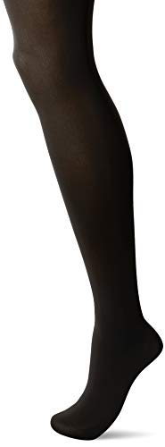 Wolford Pure 50 Tights - Mujer negro