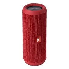 JBL Tragetasche mit Handschlaufe Hochwertig und Robust Kompatibel mit Flip, Flip 2 und Flip 3 Bluetooth Lautsprecher - Grau -