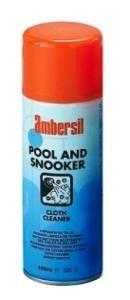 Ambersil Pool...