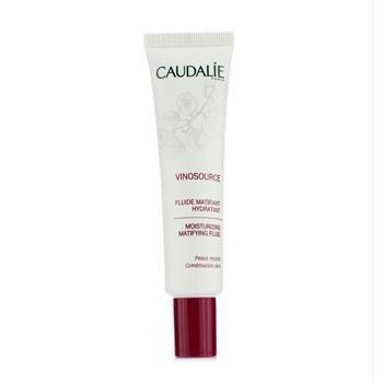 Preisvergleich Produktbild CAUDALÍE Feuchtigkeit spendendes mattierendes Fluid, 40 ml