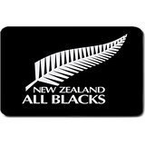 New All Blacks New Zealand Rugby Team Logo Custom Design Cool Gaming Mousepd Mouse Pad Mat...