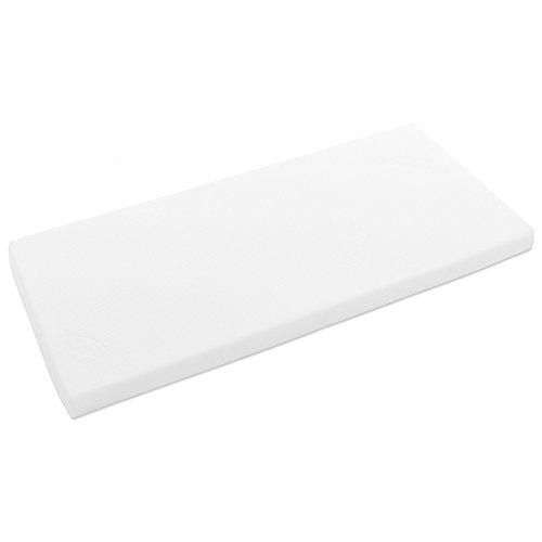 babybay Komfort-Klimabezug für Midi und Mini, weiß
