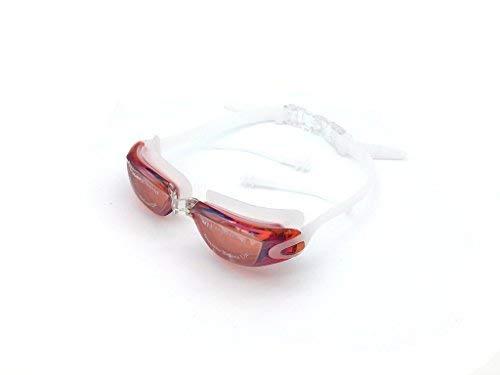 Jee Anti-Fog UV-Schutz Non Undichte mit Crystal Clear Vision M?nner Frauen Schwimmbrille...