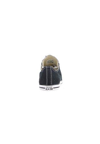 Converse ,  Sneaker unisex adulto nero - nero