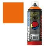 Pintura en spray MTN HC2 RV-2004 Naranja 400ml