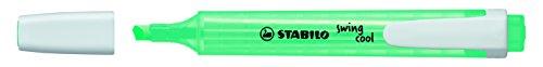 Stabilo 275/51 Textmarker Einzelfarben Swing Cool türkis