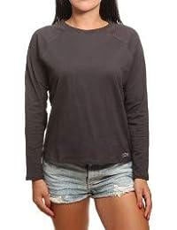 9ca170e7c3 Amazon.es  Camisetas y tops - Mujer  Ropa  Camisetas