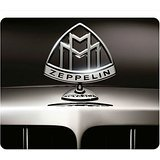 maybach-car-logo-002-rectangle-mouse-pad