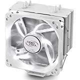 DEEPCOOL GAMMAXX 400 Prozessorlüfter CPU-Kühler für Intel und AMD AM4 READI,...