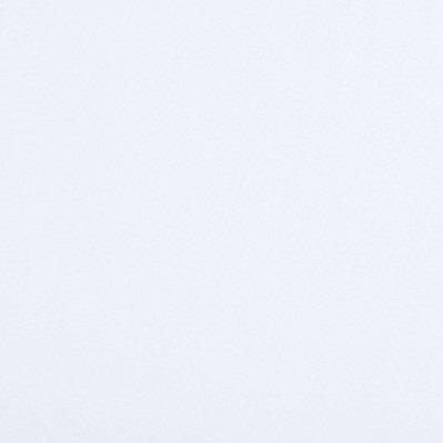 Shannon Tissus doux en peluche Blanc neige 50 x 50cm