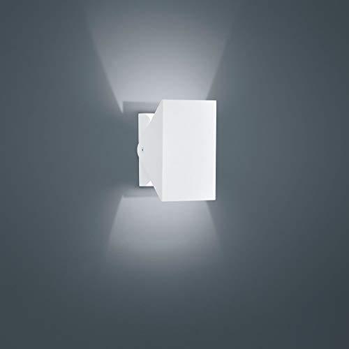 Helestra LED Downlight Free Weiss Matt IP54 | LEDs fest verbaut 9W 936lm warmweiß | A18605.07