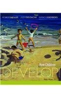 How Children Develop by Siegler, Robert S. Published by Worth Publishers 2nd (second) edition (2005) Hardcover