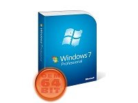Windows 7 Professional 32-/64-Bit OEM deutsch, (Zertifiziert Und Generalberholt)
