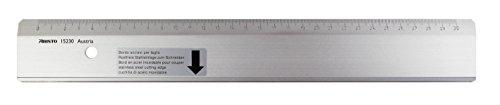Aristo AH15230 Alu-Lineal, 30cm