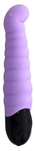Fun Factory Vibrator Patchy Paul Candy Violet G3 Limited Edition (Lebensmittel-allergie-test)