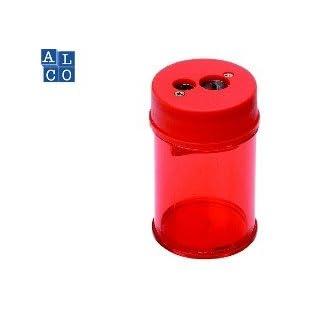 Albert & Co ALCO Doppelspitzdose 3012 rund (3012)