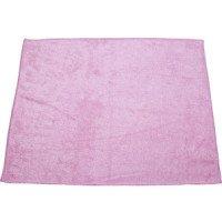 Profi Power Mikrofasertuch (VE 10 Stück) 40 x 40 cm Pink