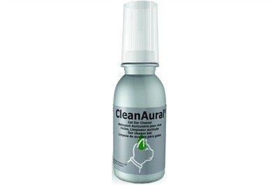 CleanAural Cat Ear Cleaner 50ml 1