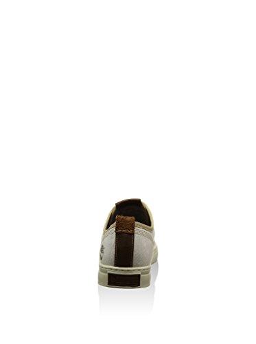 Timberland  Ekadvntvcup Mmox, Chaussures de ville à lacets pour homme - os blanc ivoire