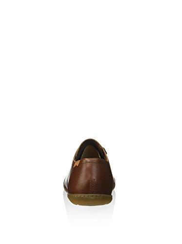 CAMPER Herren Peu Cami Sneaker Braun (Medium Brown)